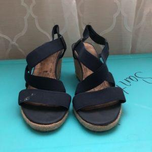Wedge heels for sale